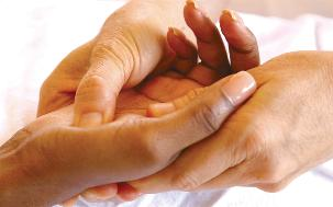 Reflexology - Huntsville Holistic Health